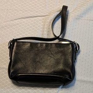 Coach Black minibag